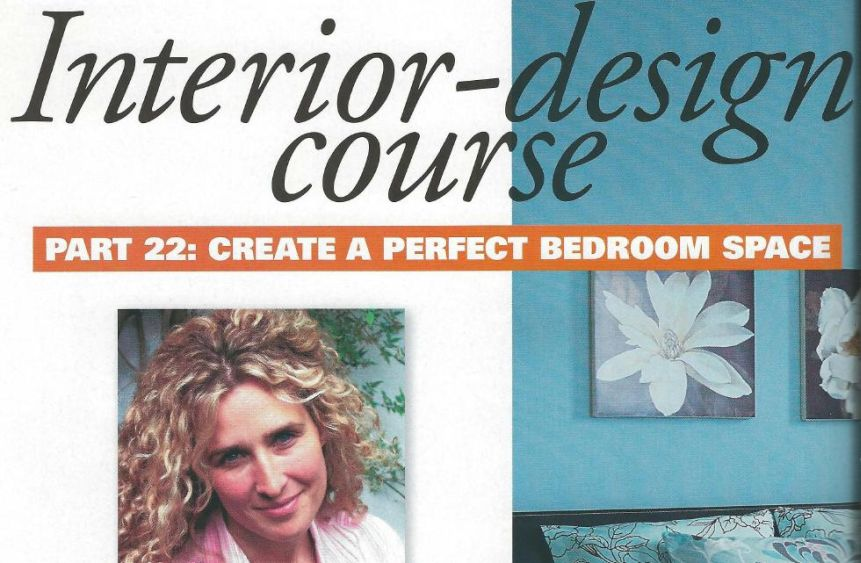 BBC Good Homes - Interior Design Course #22 - Bedrooms