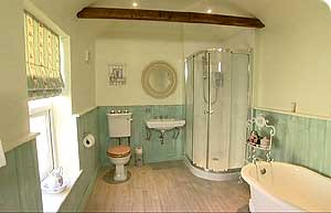 Deborah Drew Designs 187 Fishguard Bathroom