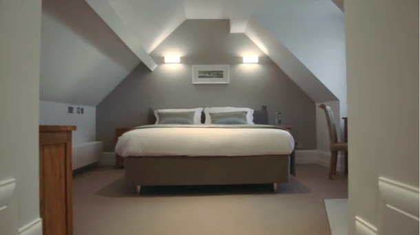 Holm House Hotel | Flatholm