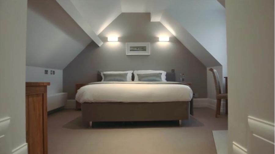 Holm House Hotel | Flatholm