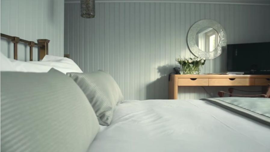 Holm House Hotel | Skomer