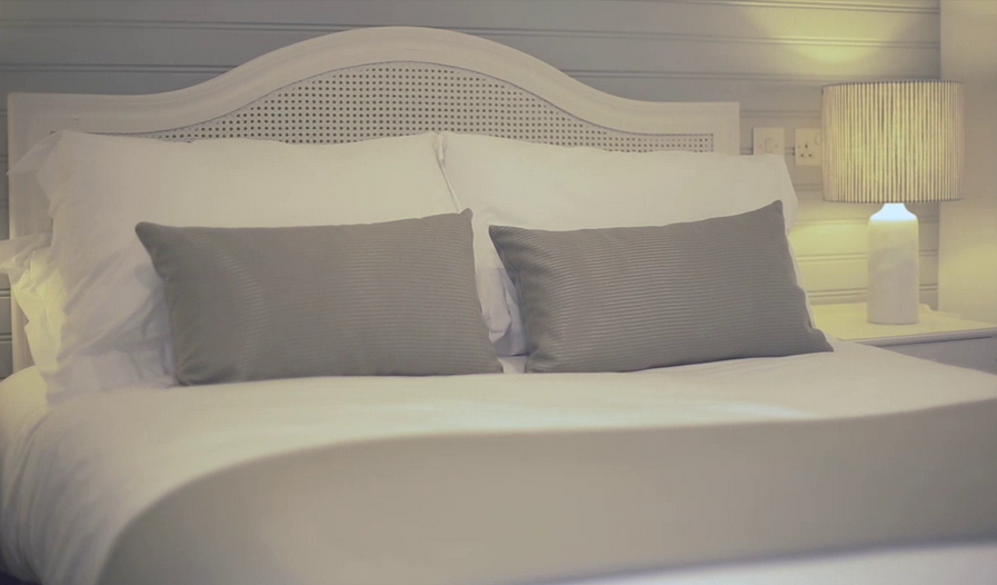 Holm House Hotel | St Maeburne