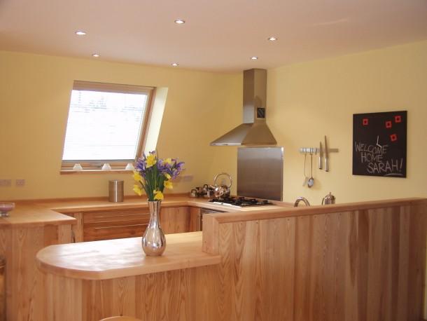 DIY SOS   St Werburghs Kitchen 1
