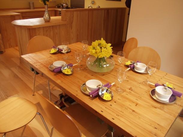 DIY SOS   St Werburghs Kitchen 2