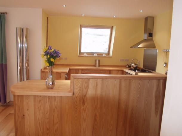 DIY SOS   St Werburghs Kitchen 4