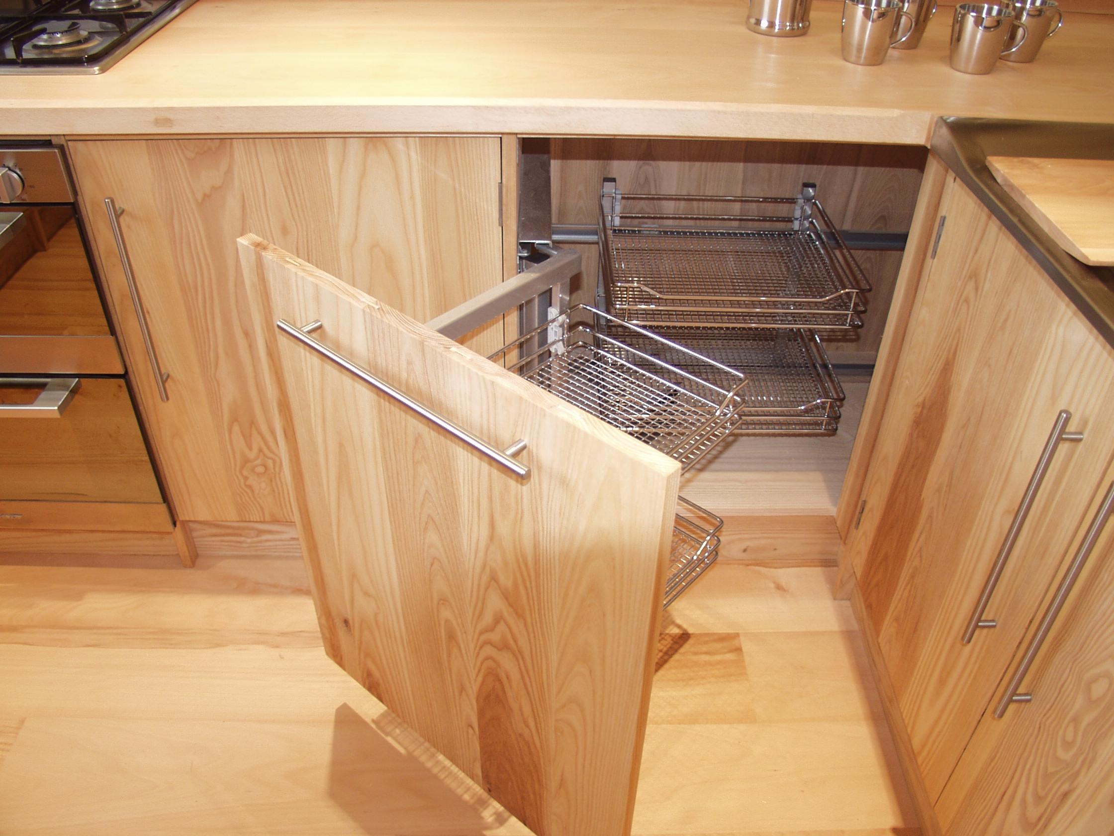 DIY SOS | St Werburghs Kitchen 6