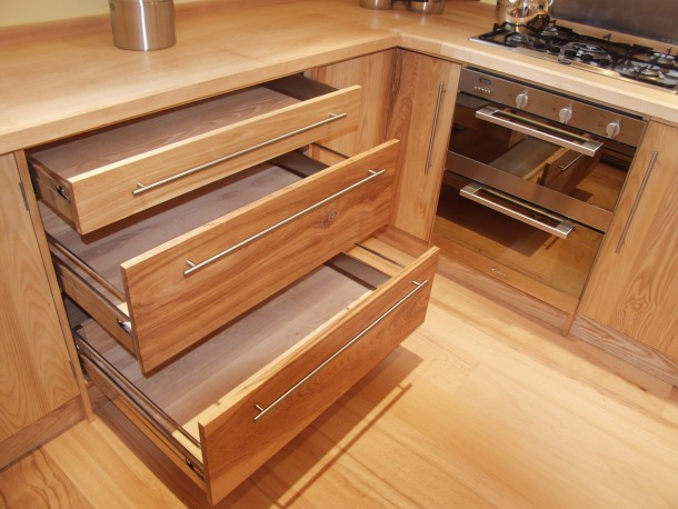 DIY SOS   St Werburghs Kitchen 7