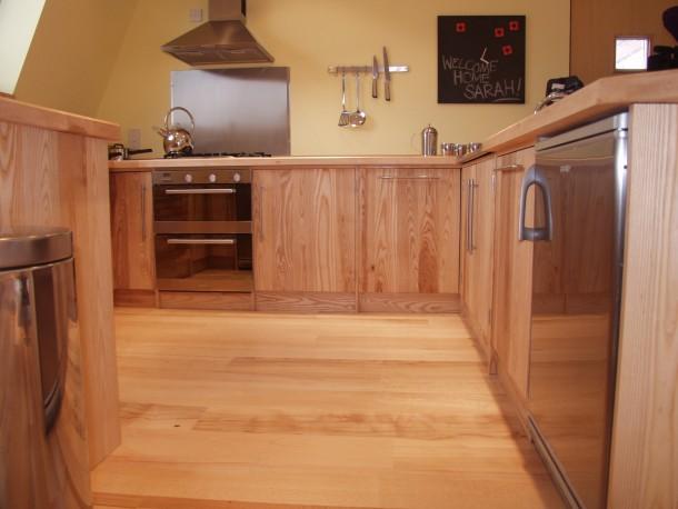 DIY SOS   St Werburghs Kitchen 9