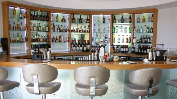 Holm House Hotel | Cocktail Bar