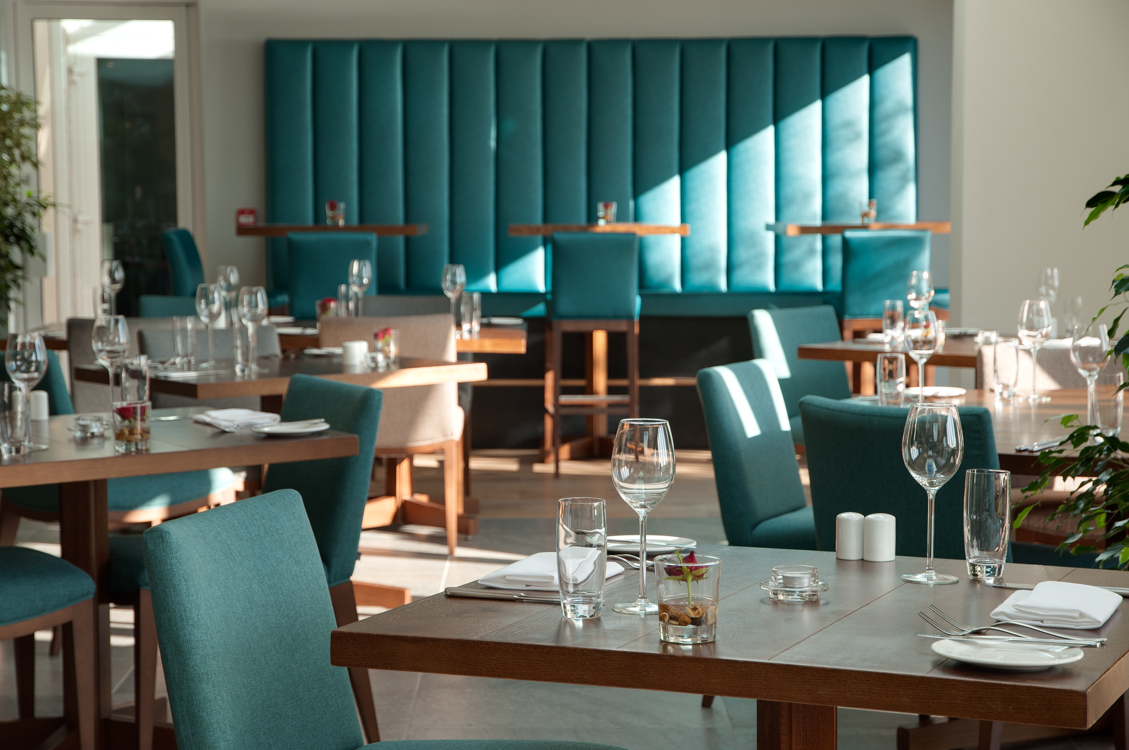 Holm House Hotel | Dining Room | Fixed Seating
