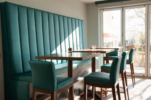 Holm House Hotel | Dining Room | Fixed Seating 2