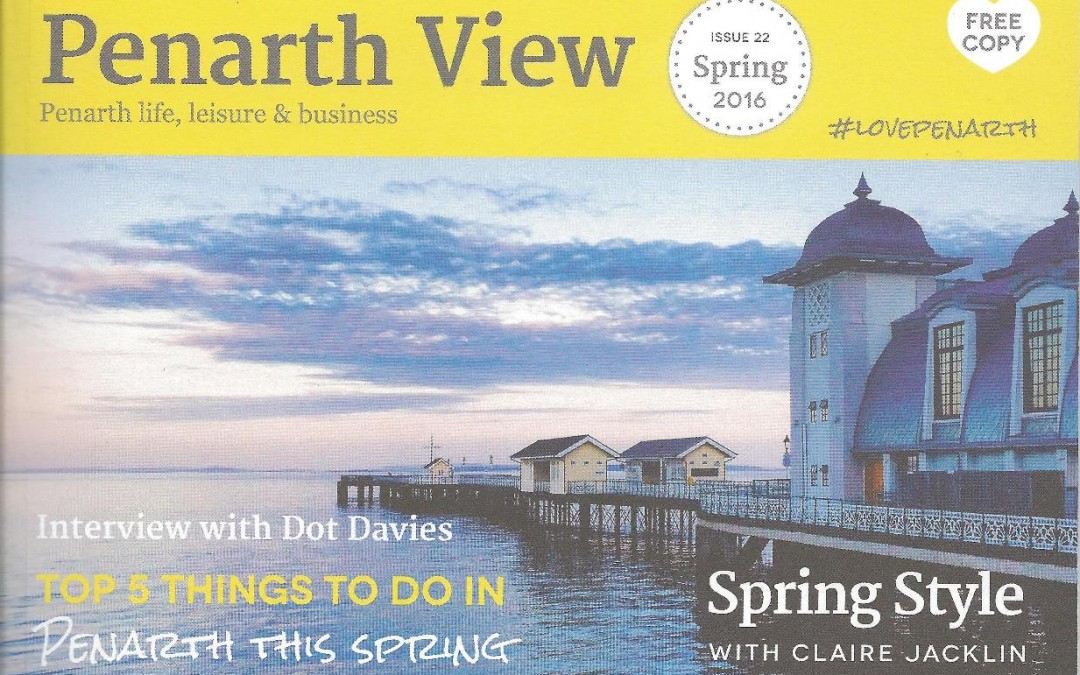 Penarth View | Spring 2016